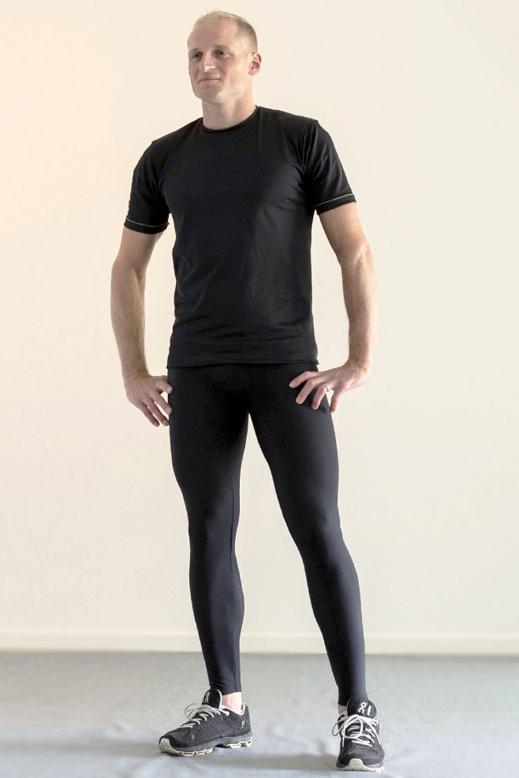 Thermal Tights Unisex