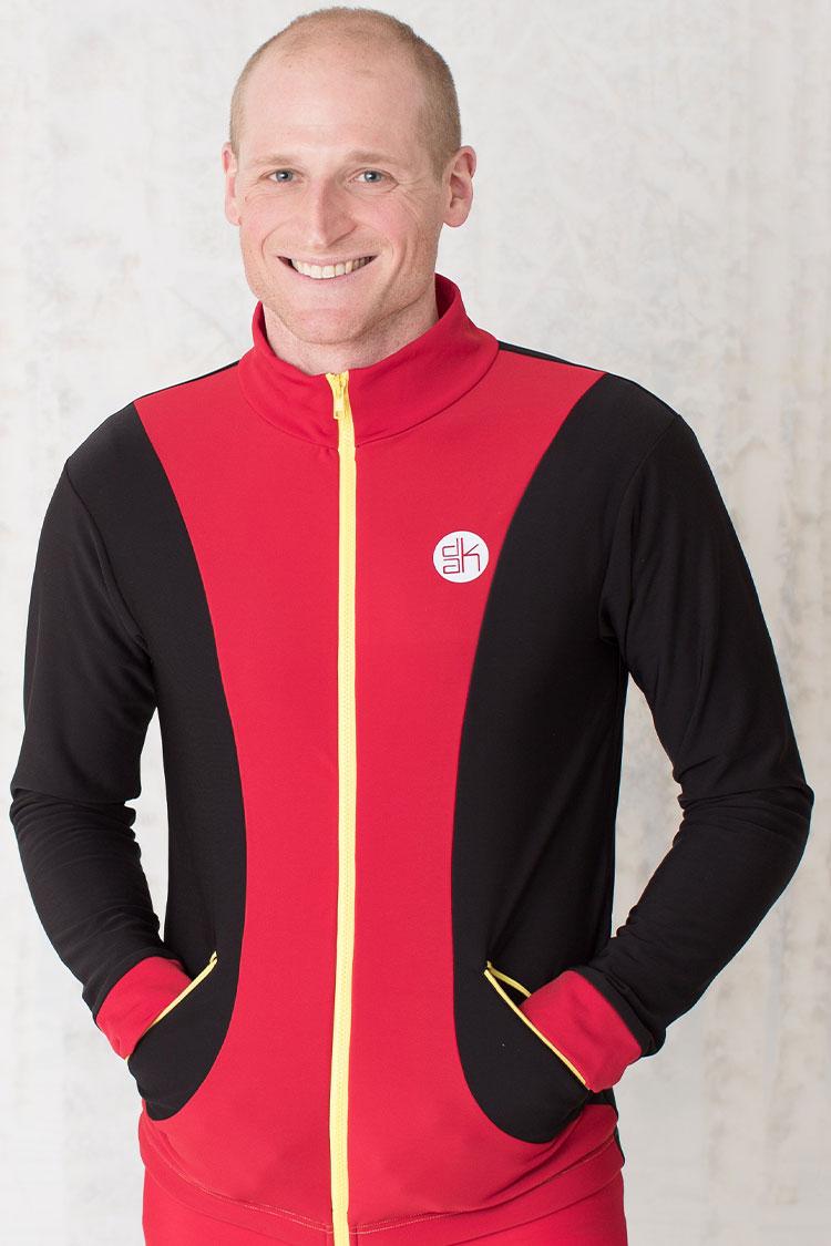 THERMAL Jacket Man