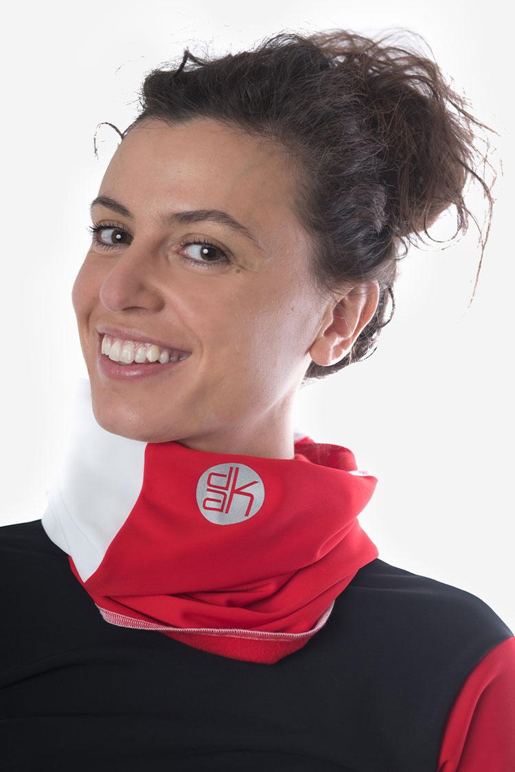 Warmer-collar Unisex
