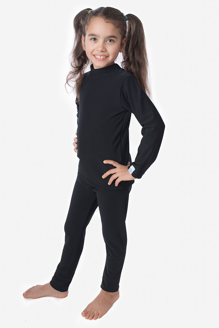 Thermal LS Kids Unisex