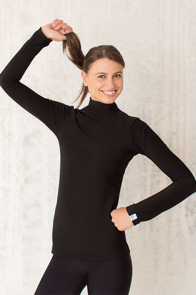 Thermal LS Lady