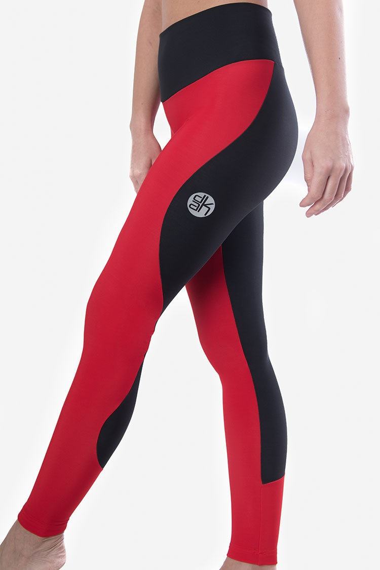 Ciclamino Thermal Leggings