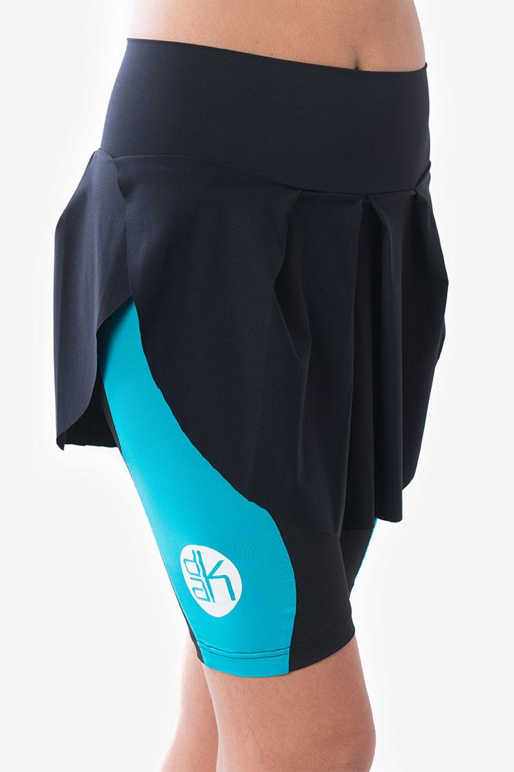 Panty-skirt Iris Lady